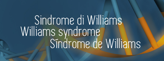 Sindrome di Williams